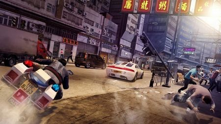 Sleeping Dogs - 47042