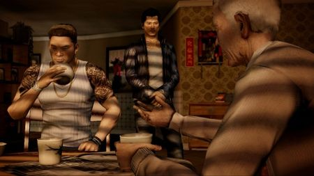 Sleeping Dogs - 47036