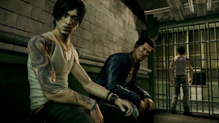 Sleeping Dogs - 47037