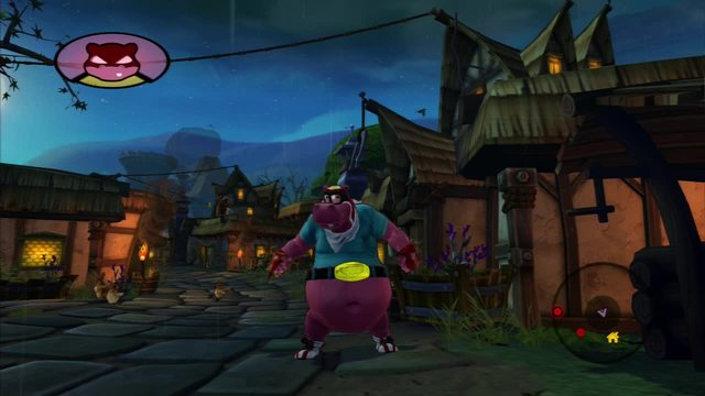 Sly Cooper: Thieves in Time - 48465