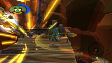 Sly Cooper: Thieves in Time - 48475