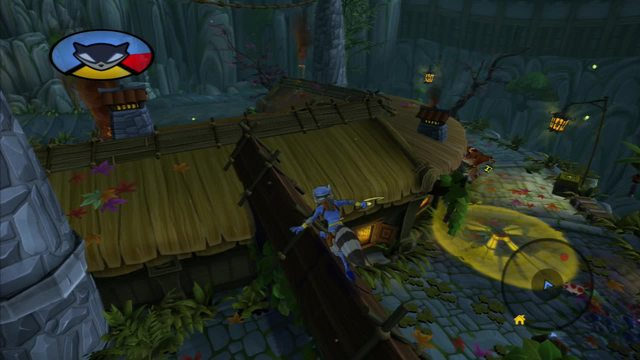 Sly Cooper: Thieves in Time - 48477