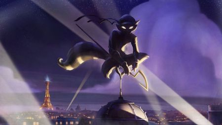 Sly Cooper: Thieves in Time - 48488