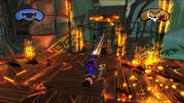 Sly Cooper: Thieves in Time - 48482