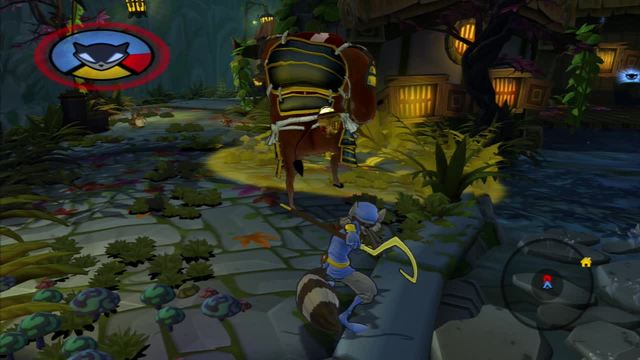Sly Cooper: Thieves in Time - 48461