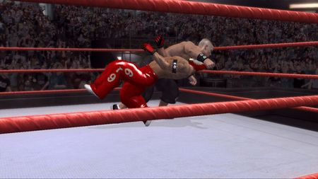 WWE Smackdown vs. Raw 2007 - 00725
