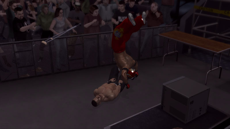WWE Smackdown vs. Raw 2007 - 00728