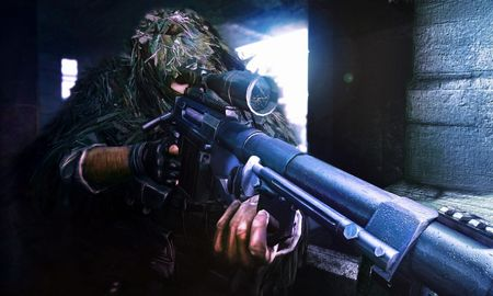 Sniper: Ghost Warrior - 41837