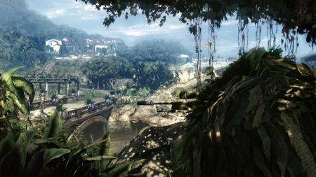 Sniper: Ghost Warrior - 41839