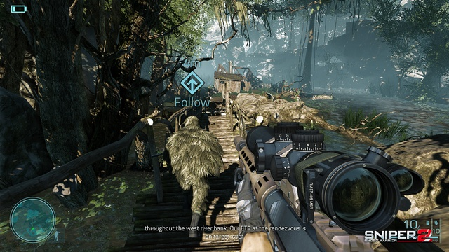 Sniper: Ghost Warrior 2 - 48023