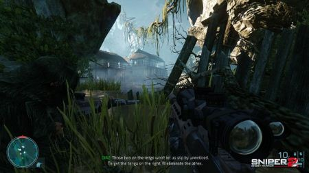 Sniper: Ghost Warrior 2 - 48027