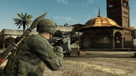 Socom: Confrontation - 28203