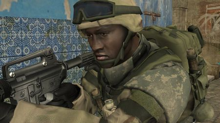 Socom: Confrontation - 28195