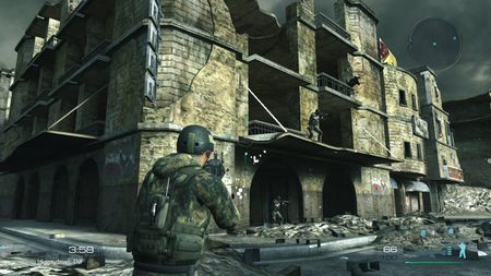 Socom: Confrontation - 28198