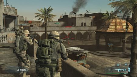 Socom: Confrontation - 28160