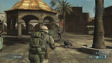 Socom: Confrontation - 28161