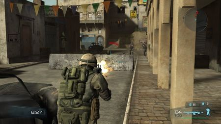 Socom: Confrontation - 28162