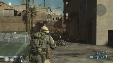 Socom: Confrontation - 28164