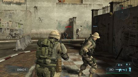 Socom: Confrontation - 28165
