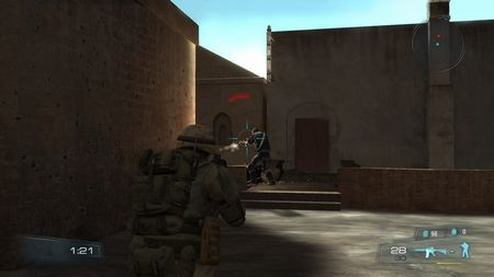 Socom: Confrontation - 28166