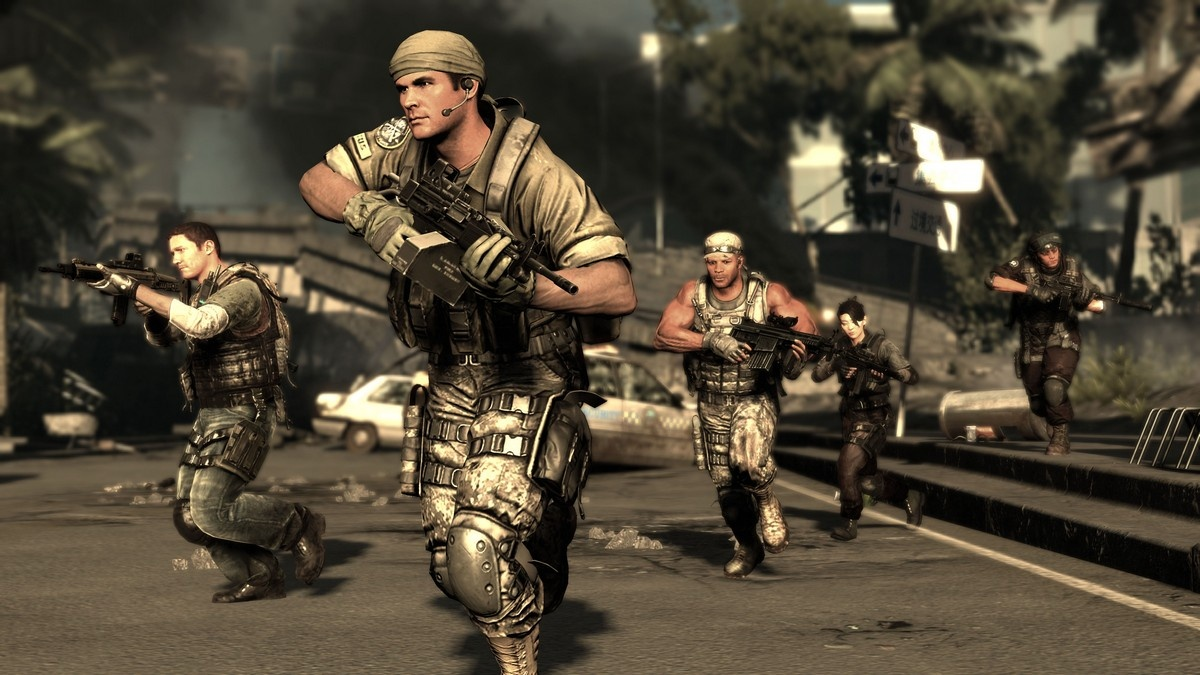 SOCOM: Special Forces - 40697