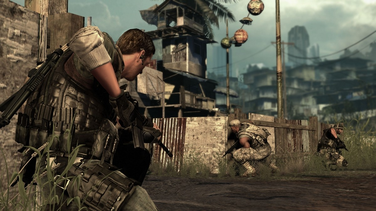SOCOM: Special Forces - 40699