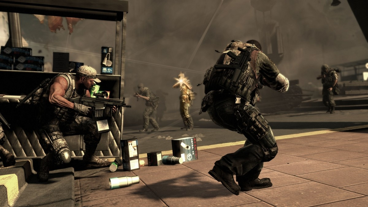 SOCOM: Special Forces - 40693