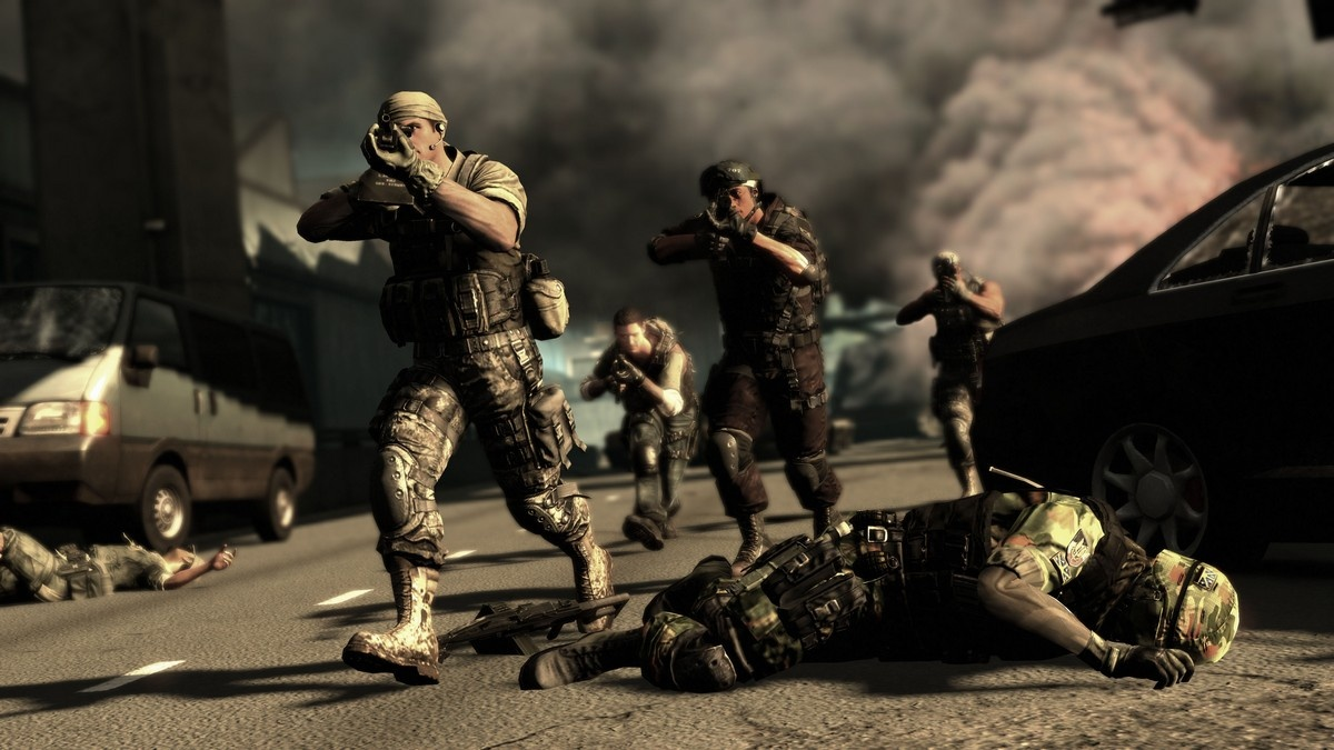 SOCOM: Special Forces - 40695