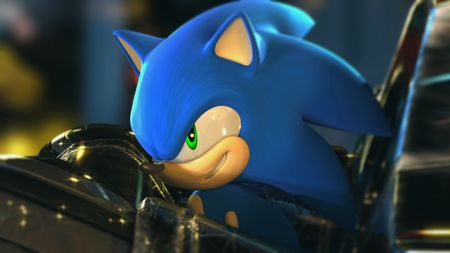 Sonic Unleashed - 30057