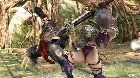 Soul Calibur IV - 26547