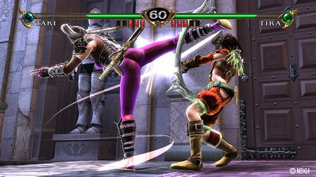 Soul Calibur IV - 26549
