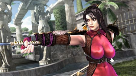Soul Calibur IV - 26556