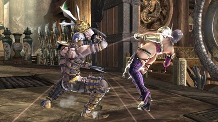 Soul Calibur IV - 26539