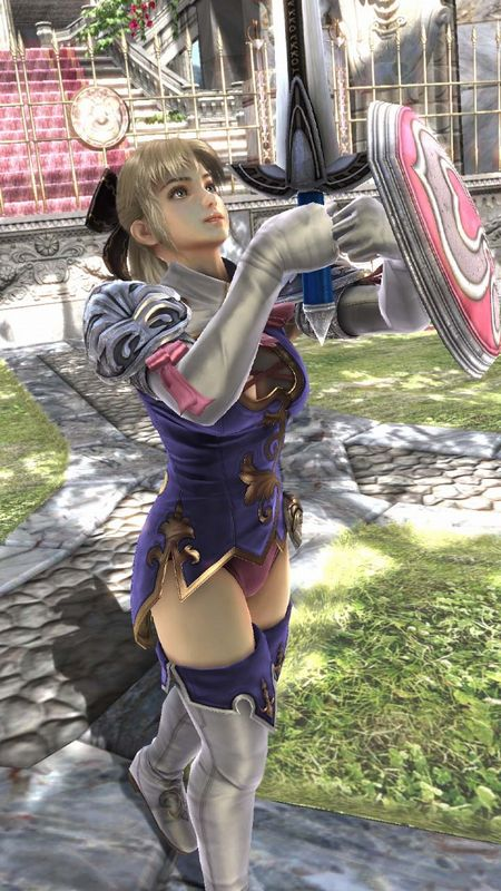 Soul Calibur IV - 26540