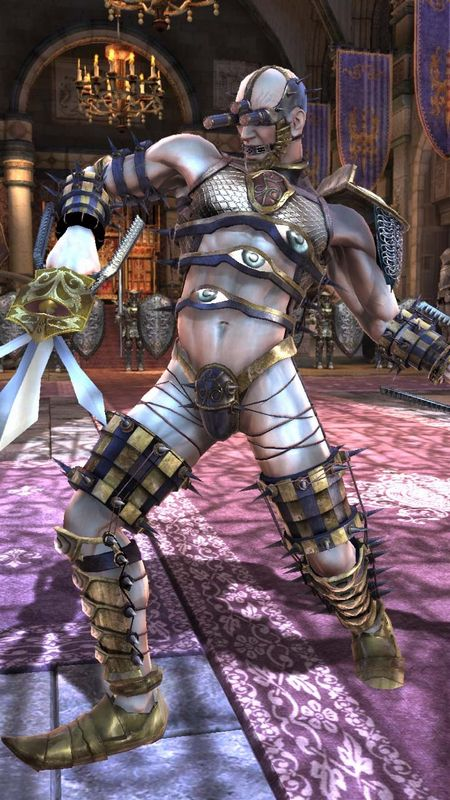 Soul Calibur IV - 26542