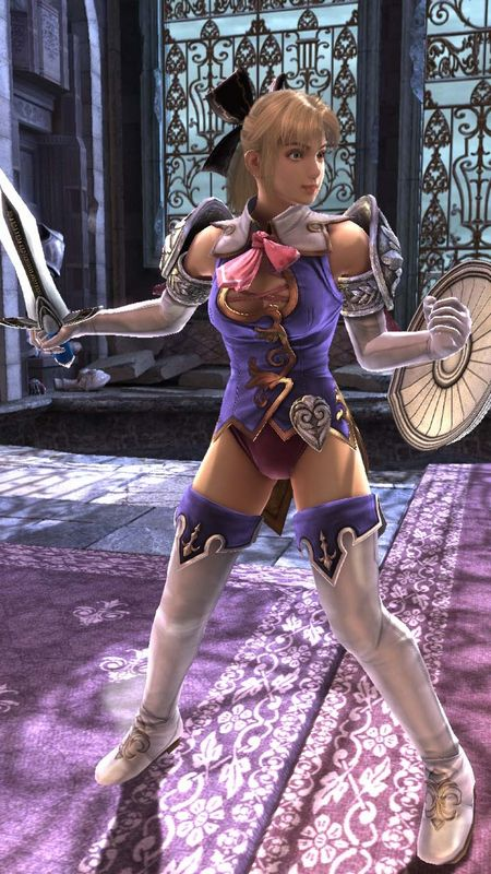 Soul Calibur IV - 26543