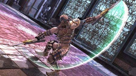Soul Calibur IV - 26545