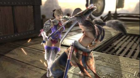 Soul Calibur IV - 26528