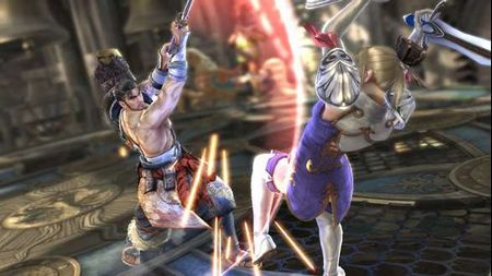 Soul Calibur IV - 26529