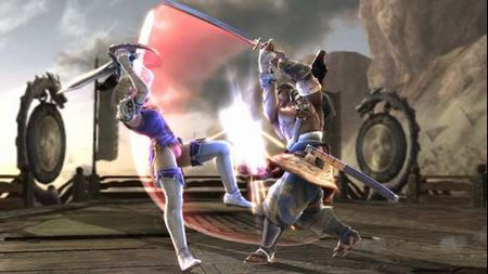 Soul Calibur IV - 26530