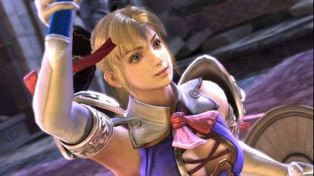 Soul Calibur IV - 26531