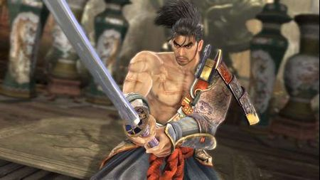 Soul Calibur IV - 26532