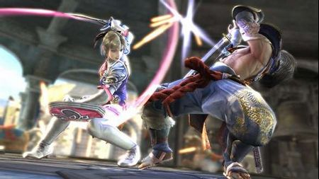 Soul Calibur IV - 26533