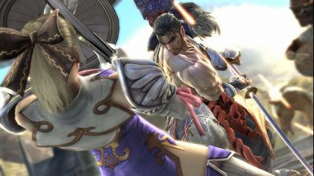 Soul Calibur IV - 26534