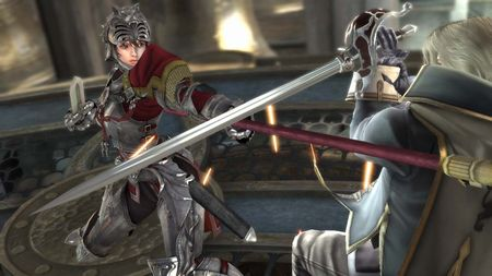 Soul Calibur IV - 26515