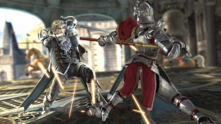 Soul Calibur IV - 26516