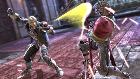 Soul Calibur IV - 26521