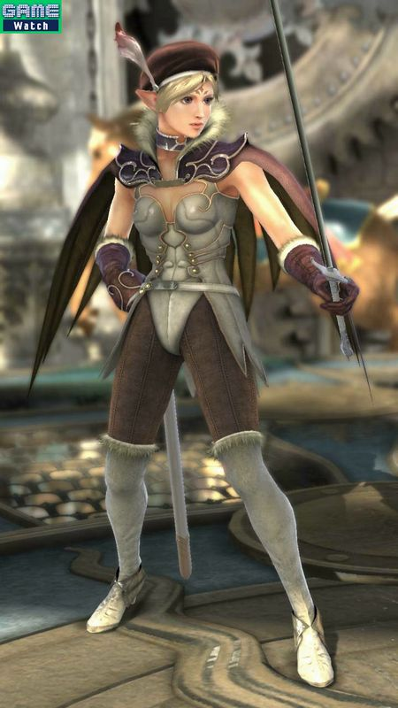 Soul Calibur IV - 26503