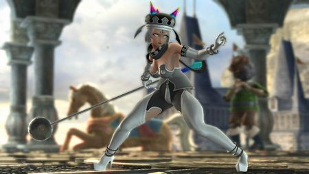 Soul Calibur IV - 26481