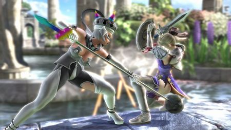 Soul Calibur IV - 26483